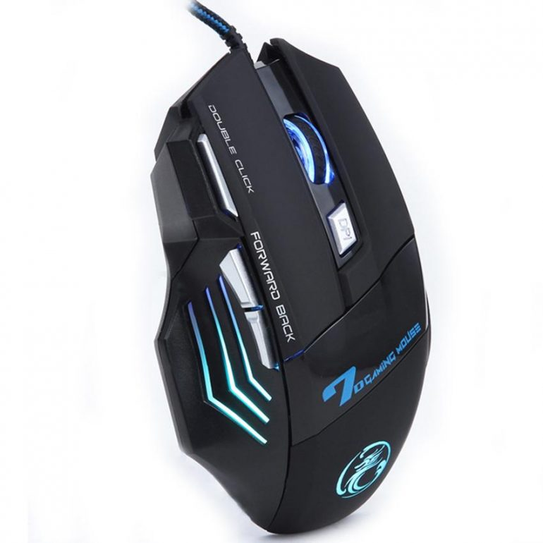 Mouse usb Gaming